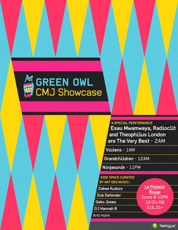 cmj-green-owl